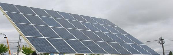 Le photovolta que chambre d 39 agriculture du gers - Chambre d agriculture du gers ...